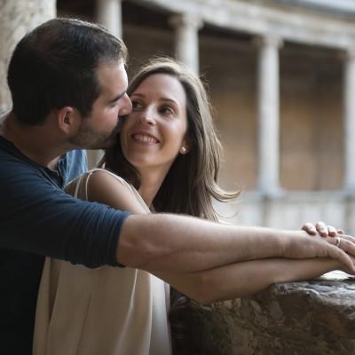 Protegido: Javier & Loida Preboda