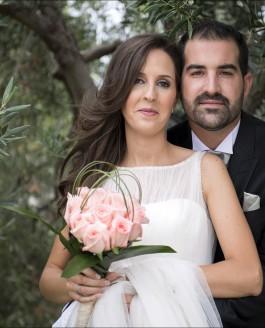 Javier & Loida