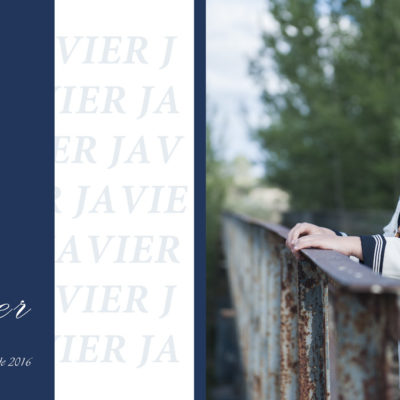 Protegido: Javier