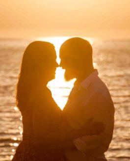Pre-boda Juan Diego & Silvana