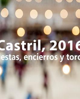 Protegido: Castril, 2016